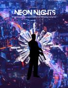 Neon Nights 1st Edition