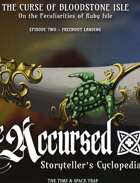 The Accursed Cyclopedia Episode 2