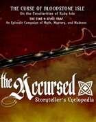 The Accursed Cyclopedia Episode 3