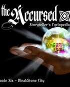 Accursed Storytellers Cyclopedia
