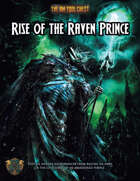 Rise of the Raven Prince