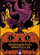 Spooptoberween Spooptacular