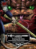 Small Kingdoms: Viper´s  Fang-Chapter 1