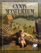Canis Mysterium