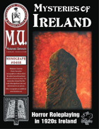 Mysteries of Ireland