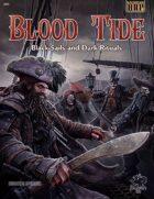 Blood Tide: Black Sails & Dark Rituals