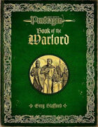 Book of the Warlord