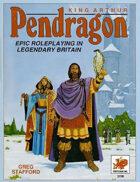 King Arthur Pendragon: 3rd Edition