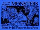 All the Worlds' Monsters Vol. 2
