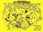 All the Worlds' Monsters Vol. 3