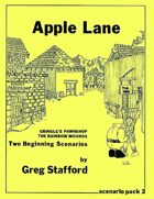 Apple Lane (1980)