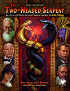 The Two-Headed Serpent