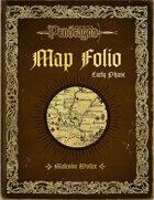 Map Folio: Early Phase