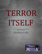 Terror Itself