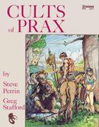 Cults of Prax