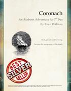 Coronach: An Atabean Sea Adventure