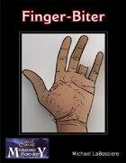 Finger Biter