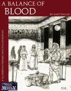 A Balance of Blood