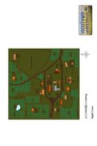 Map of Apple Lane