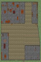 Map of Tin Inn