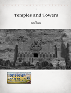 Temples & Towers
