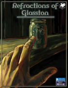 Refractions of Glasston