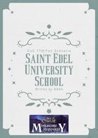 [Korean] 세인트 에델 유니버시티 스쿨(Saint Edil University School)(Korean)