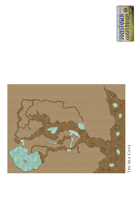 Map of The Sea Cave