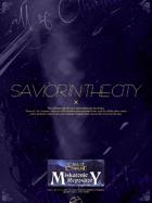 [Korean] Savior in the City