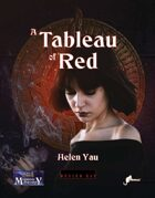 A Tableau of Red