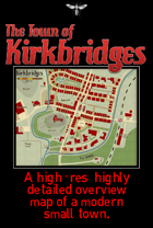 The Town of Kirkbridges