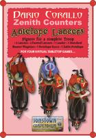 Corallo's Zenith Counters:Antelope Lancers