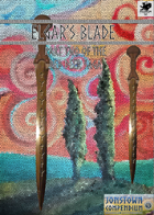 Elgar's Blade: Part 2 of Red Deer Saga