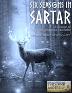 Six Seasons in Sartar