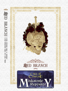 [Korean] Red Branch 악은 바늘처럼 파고들고 참나무처럼 자란다.(1~5부)(korean)