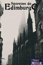[Spanish] Secretos de Edimburgo