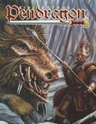 King Arthur Pendragon: 5th Edition