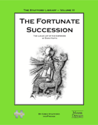 Stafford Library - The Fortunate Succession