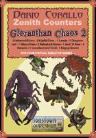Corallo's Zenith Counters: Chaos #2