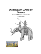 War Elephants of Fonrit