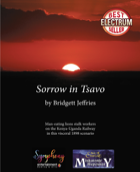 Sorrow in Tsavo