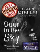 Door to the Sky (Pamphlet Adventure)