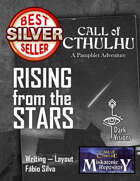 Rising from the Stars (Pamphlet Adventure)