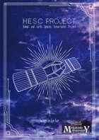 [Korean] H.E.S.C Project -1-