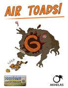 Air Toads!