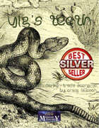 Yig's Teeth: A Call of Cthulhu Scenario for Down Darker Trails