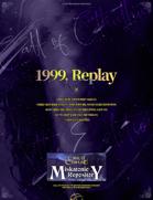【Korean】 1999, Replay