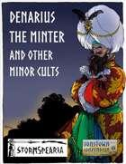 Denarius the Minter