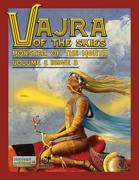 Vajra of the Skies