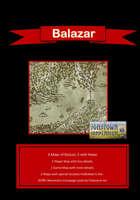 Balazar Maps